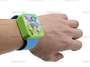 Умные часы «Щенячий патруль», JD-1001A1002A1003A, игрушки