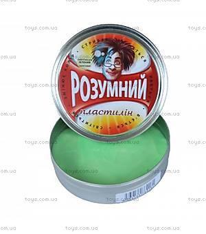 Умный пластилин «Электрический зеленый», ti14003