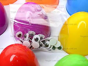 Умный прыгающий пластилин, PR282, детские игрушки