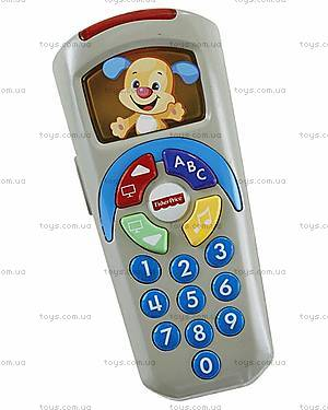 Умный пульт Fisher-Price, рум., DLM11