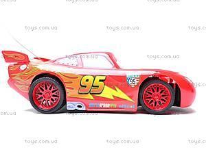 Управляемая детская машина «Тачки», 6777-25, цена
