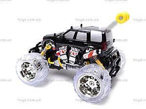 Управляемая машина-перевертыш «Безумные гонки», 9318, отзывы
