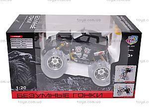 Управляемая машина-перевертыш «Безумные гонки», 9318, цена