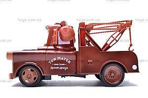 Управляемая машина «Тачки», 6777-26, цена