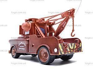 Управляемая машина «Тачки», 6777-26, игрушки