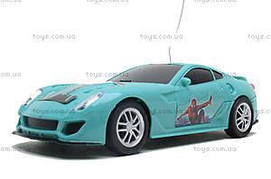 Управляемое авто Spiderman, 928, іграшки