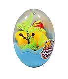 Утка в яйце, R25, фото