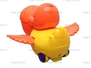 Детская игрушка «Забавная уточка», 225-1010, купить