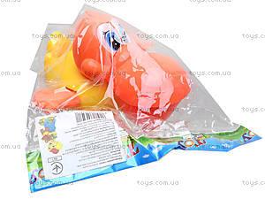 Детская игрушка «Забавная уточка», 225-1010