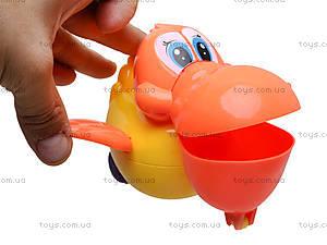 Детская игрушка «Забавная уточка», 225-1010, отзывы
