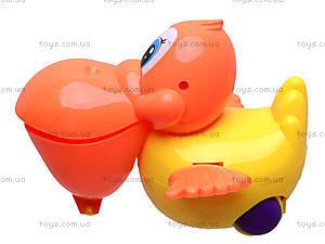 Детская игрушка «Забавная уточка», 225-1010, цена