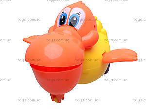 Детская игрушка «Забавная уточка», 225-1010, игрушки