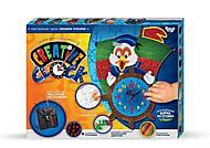 Утёнок - часы от Данко, СС-01-04, іграшки