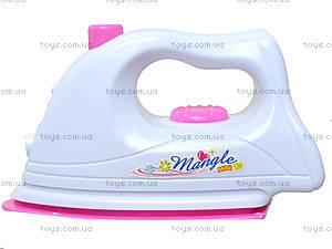 Игрушечный утюг для девочки, LS820G3, цена