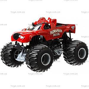 Увеличенная машинка-внедорожник серии Monster Jam Hot Wheels, CBY61, іграшки