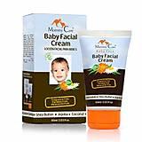 Увлажняющий детский крем для лица без запаха, 952379