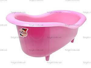 Ванночка для куклы, 436, фото