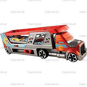 Грузовик-пускатель для базовых машинок Hot Wheels, CDJ19, купить