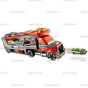Грузовик-пускатель для базовых машинок Hot Wheels, CDJ19