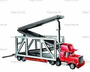 Игрушечный грузовик «Мак-Транспортер», Y1110, фото