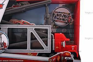 Игрушечный грузовик «Мак-Транспортер», Y1110, отзывы