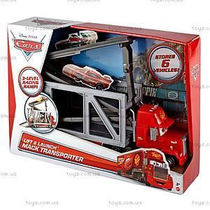 Игрушечный грузовик «Мак-Транспортер», Y1110