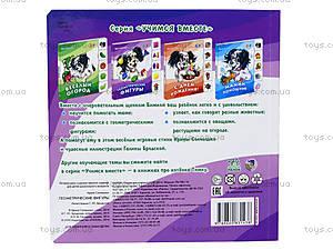 Книга для малышей «Геометрические фигуры», А6305Р, купить