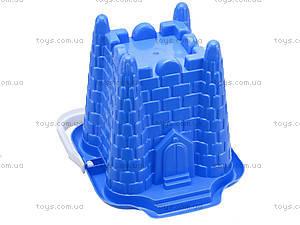 Ведерко пластиковое «Крепость», , отзывы