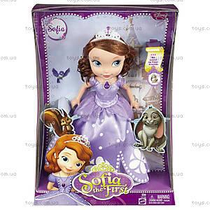 Большая кукла «София», Y9186, купить