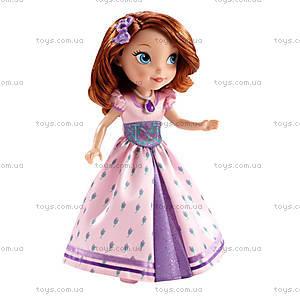 Большая кукла «София» в праздничном наряде, BDH66