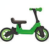 Велобег Cosmo bike (зеленый), 11-014 ЗЕЛ, магазин игрушек