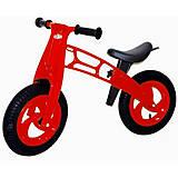 Велобег 12 дюймов (красный), 11-016 КР, набор