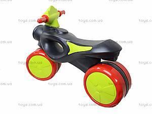 Детский велобег для первых шагов, 11-008, купить