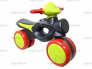 Детский велобег для первых шагов, 11-008, цена