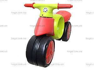Детский велобег Kinder Way, 11-004, купить