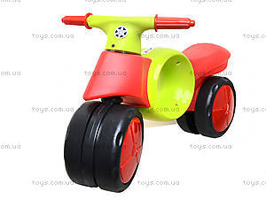 Детский велобег Kinder Way, 11-004, отзывы