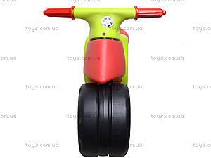 Детский велобег Kinder Way, 11-004, игрушки