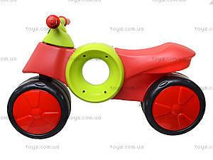 Детский велобег Kinder Way, 11-004, магазин игрушек