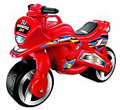 Велобег Motobike, красный, U-058R, отзывы