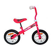Беговел DT BB002 Pink (BB002), BB002, интернет магазин22 игрушки Украина