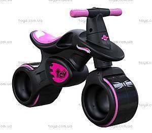 Детский велобег, розовый, T-V101 B/P