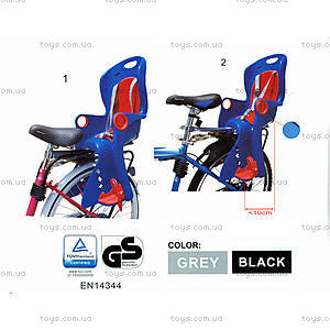 Велокресло для детей, BT-BCS-0002