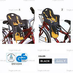 Велокресло до 15 кг, BT-BCS-0001, купить