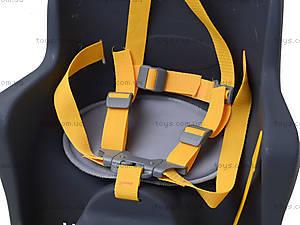 Велокресло до 15 кг, BT-BCS-0001, toys.com.ua