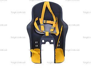 Велокресло до 15 кг, BT-BCS-0001, toys