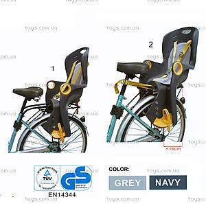 Велокресло до 22 кг, BT-BCS-0003