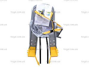 Велокресло до 22 кг, BT-BCS-0003, фото