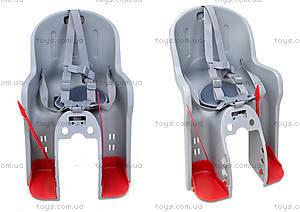 Детское велокресло TILLY, BT-BCS-0006