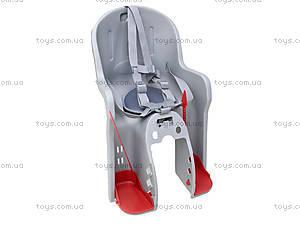 Детское велокресло TILLY, BT-BCS-0006, toys.com.ua