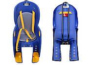 Детское велокресло TILLY до 22 кг., BT-BCS-0007, купить